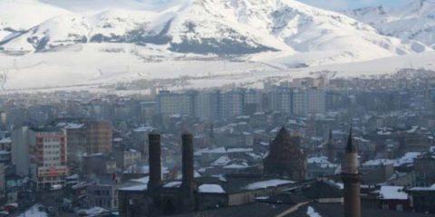 Erzurum Araç Değer Kaybı