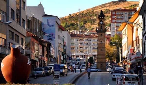 Yozgat Araç Değer Kaybı