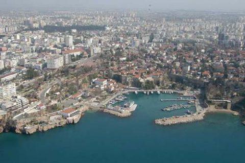 Antalya Araç Değer Kaybı