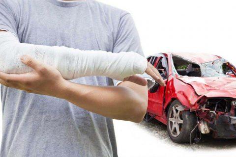 Yaralanmalı Trafik Kazaları