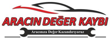 Araç Değer Kaybı | Araç Değer Kaybı Danışmanlığı | Trafik Kazası Değer Kaybı